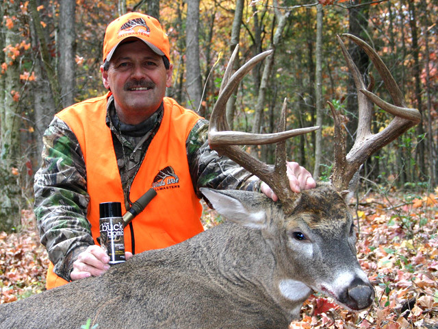 Jerry Peterson, Woods Wise Products