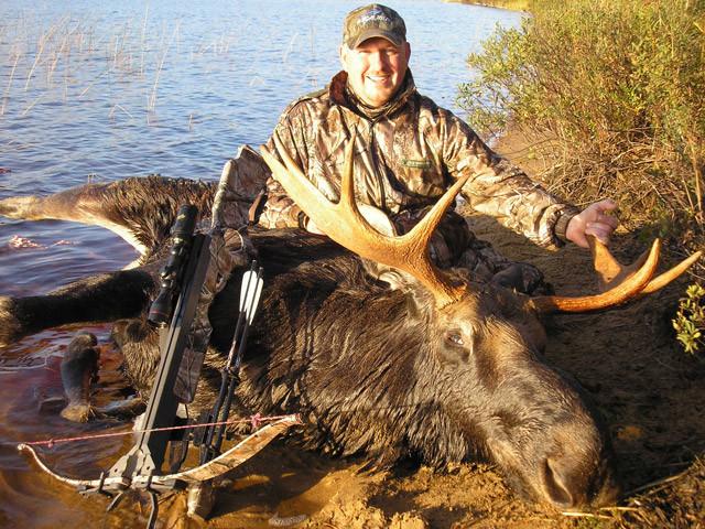 Dan Wallace - Ontario Bull