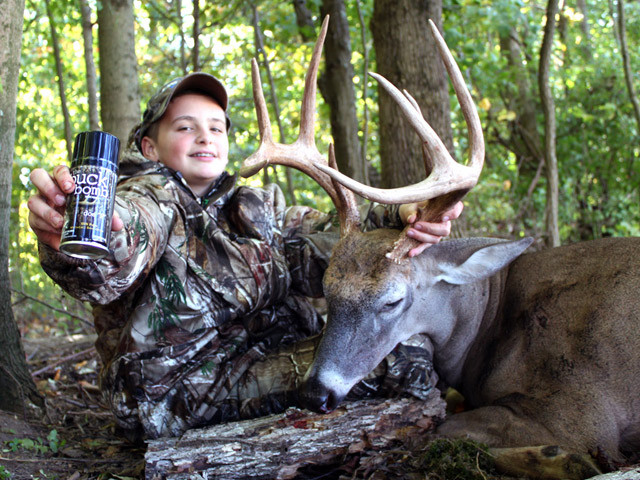 Jake Metzler - Ohio 8-Point