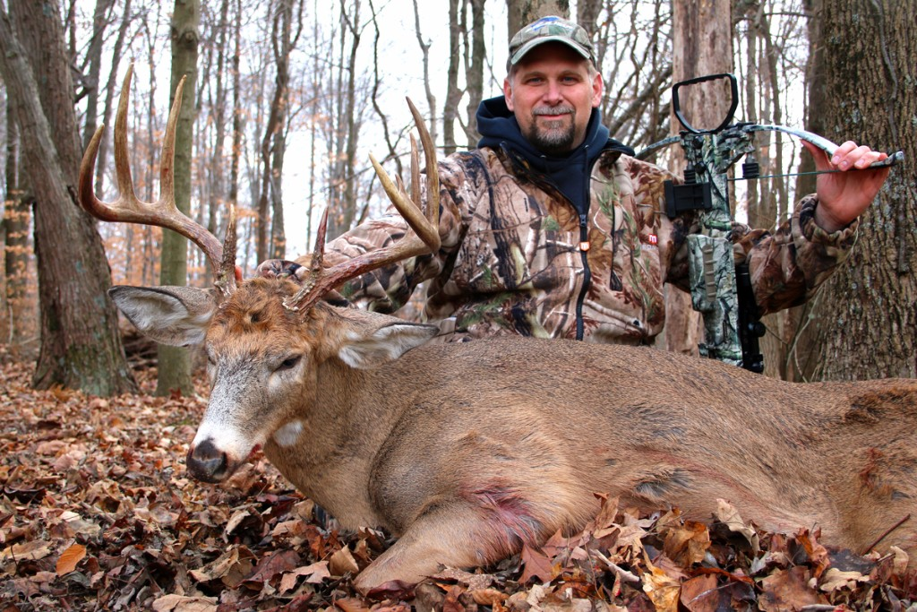 Karl Metzler: Ohio 9 Point