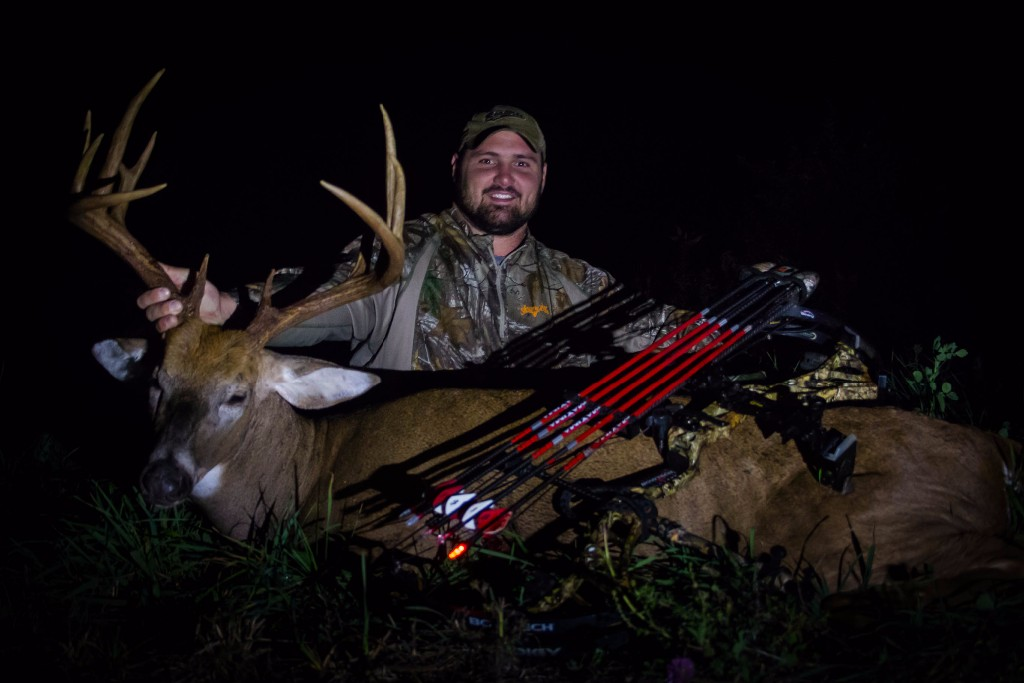 Russell Bodine - Ohio 12 Point