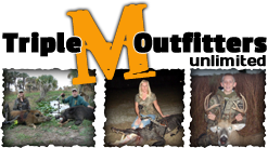 Triple M Outfitters Unlimited