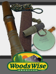Woods Wise Game Calls
