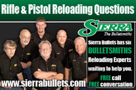 Sierra Bulletsmiths
