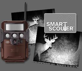 SmartScouter Trail Camera
