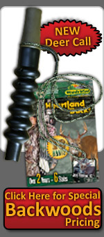 New Deer Grunt Call From Woods Wise